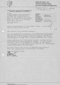 Malchus an Grönwald 24.09.1987